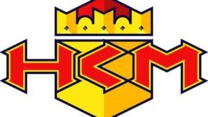 HKM- logo