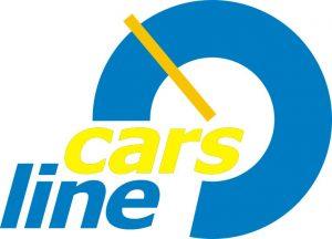 cars line logo